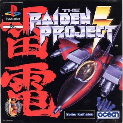 Presentation Raiden Raiden10