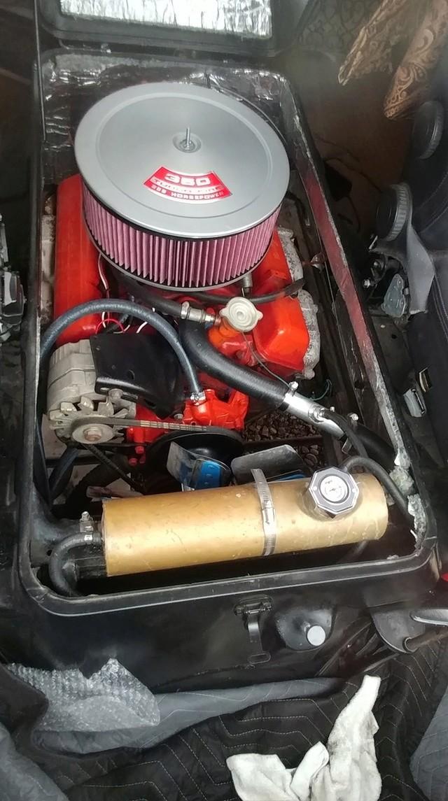 GMC Jacke's van - Page 23 Engine11