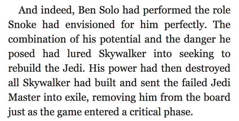 The Last Jedi and the Shakespeare Novelizations - Page 39 Screen21