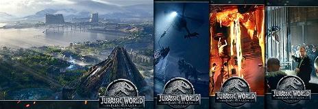General Jurassic World: Fallen Kingdom News Thread V.5 - Page 3 4dc9b710