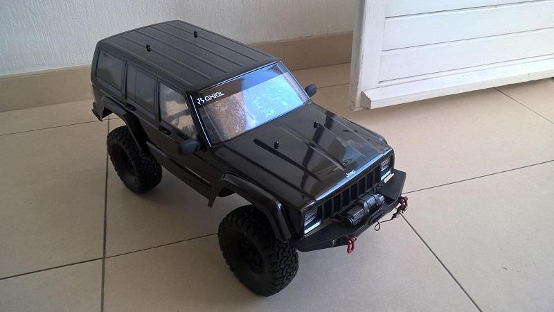 AXIAL SCX10 II KIT Jeep Cherokee 2000 par Djérc - Page 2 Wp_20205
