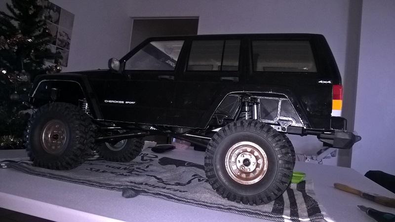 AXIAL SCX10 II KIT Jeep Cherokee 2000 par Djérc - Page 3 Wp_20225