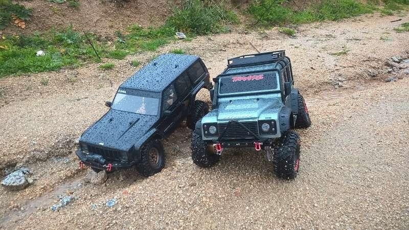 Photos de Rc Scale Trial et Crawler 4x4 6x6 8x8 des membres de Rc Decouverte Wp_20298