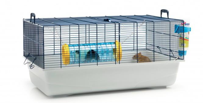 Cage de convalescence / quarantaine Captur11
