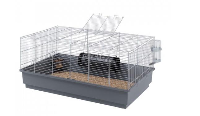 Cage de convalescence / quarantaine Captur15