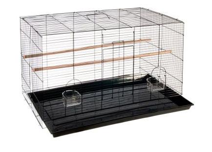 Cage de convalescence / quarantaine Captur18