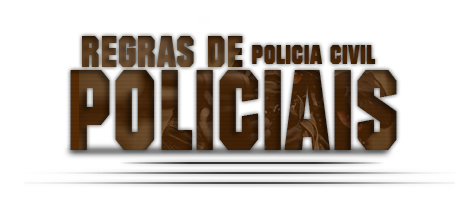 Manual Da Polícia Civil |PC| Regra_10