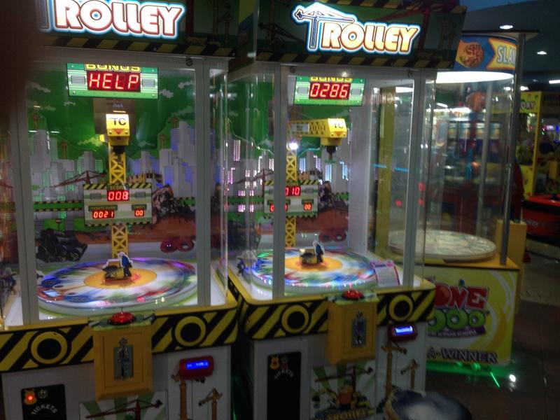 Une salle pas sale (ou les dernières salles d'arcade )  Img_3611