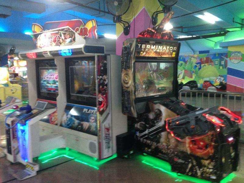 Une salle pas sale (ou les dernières salles d'arcade )  Img_3618
