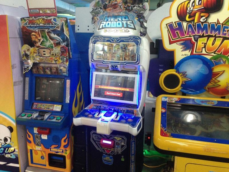 Une salle pas sale (ou les dernières salles d'arcade )  Img_3619