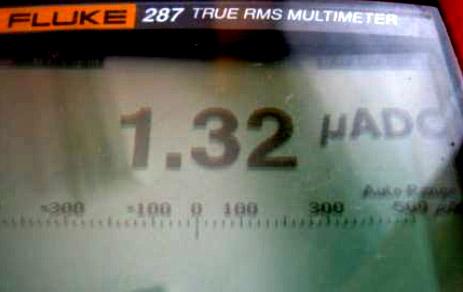 Monoc Chauvin & Arnoux (et Métrix 202) substitution de pile 202-9a10