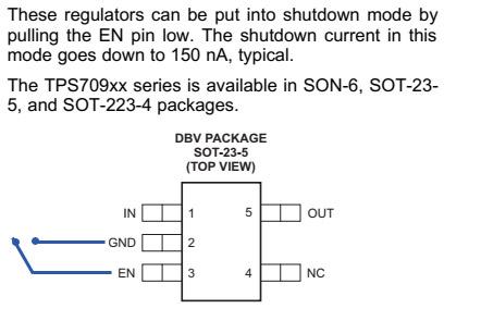 Monoc Chauvin & Arnoux (et Métrix 202) substitution de pile En10