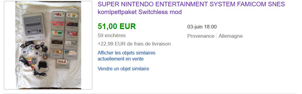 Bons jeux Super Famicom pas chers Captur10