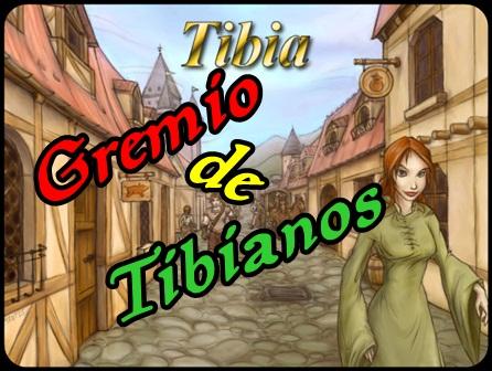 Gremio de Tibianos