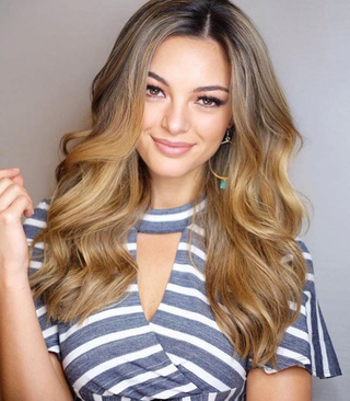 Miss Univers 2017 - Demi Leigh Nel-Peters Demi10