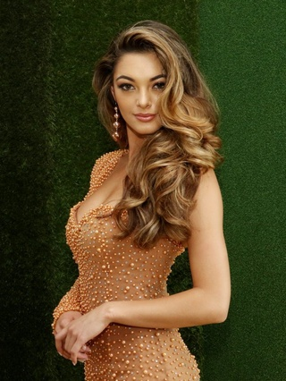 Miss Univers 2017 - Demi Leigh Nel-Peters Demii10