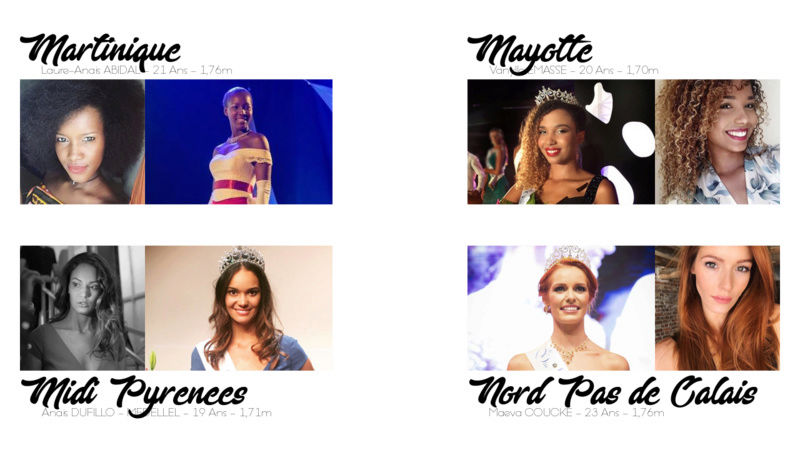 Miss France 2018 - Let's GO ! Plus_p10