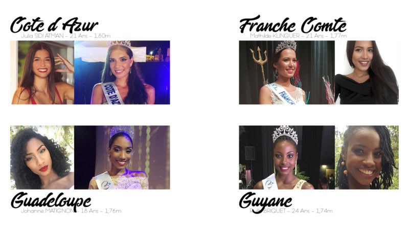 Miss France 2018 - Let's GO ! With_r10