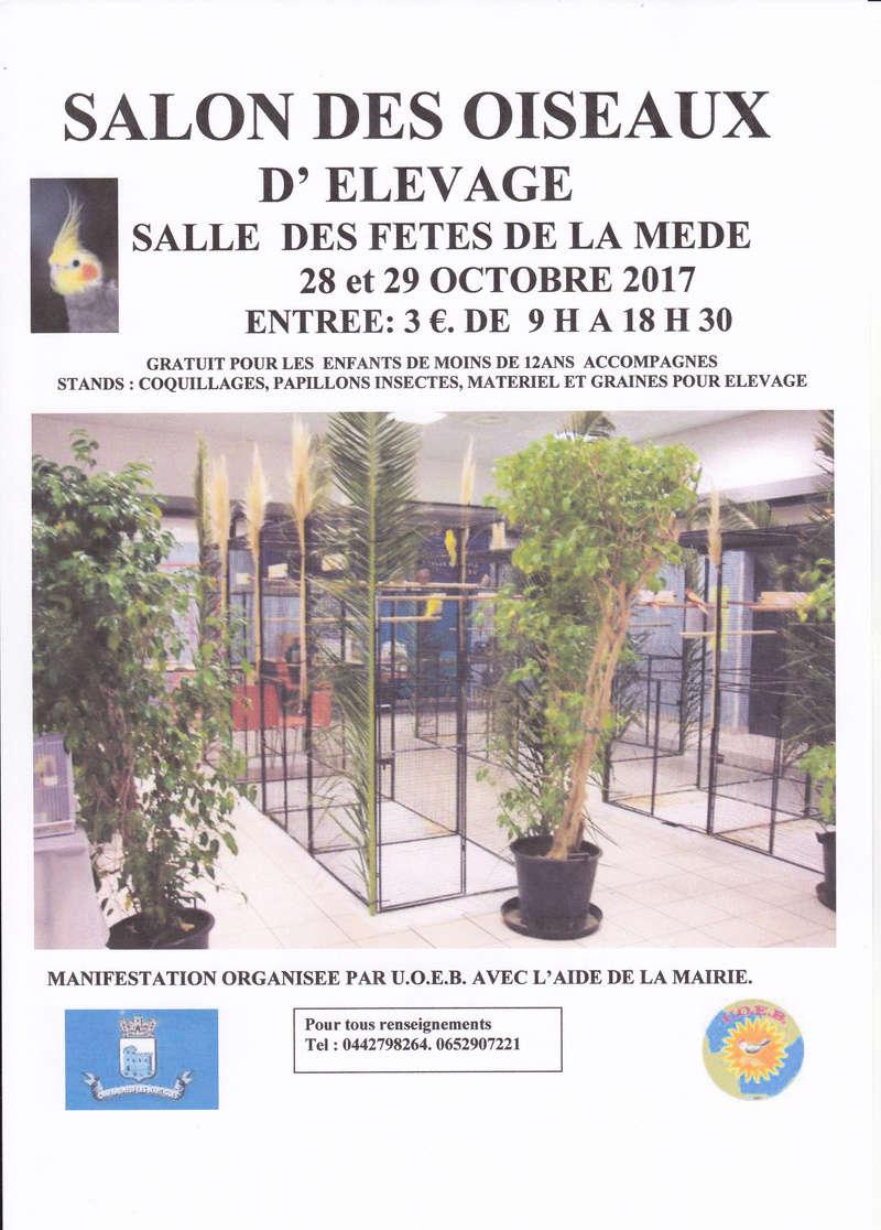 Expo vente UOEB Expo11