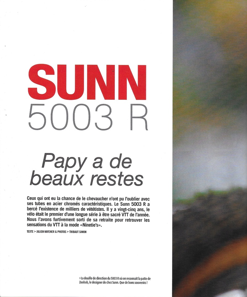 """E-Magazine """"Sunn, la belle époque"""" - Page 2 111"""