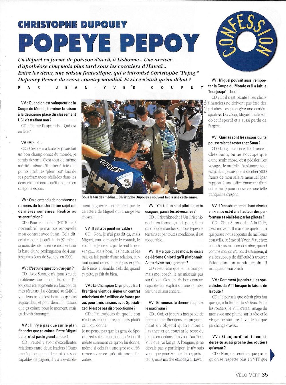 """E-Magazine """"Sunn, la belle époque"""" - Page 2 213"""