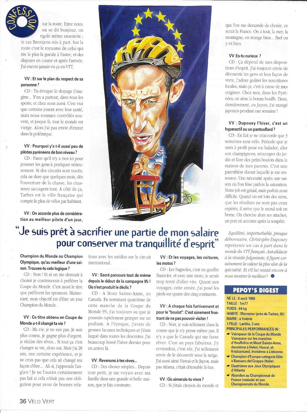 """E-Magazine """"Sunn, la belle époque"""" - Page 2 312"""