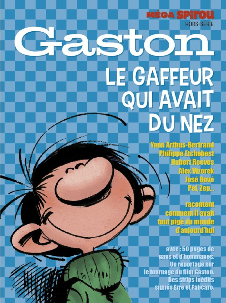 Spirou ... le journal - Page 22 97910310