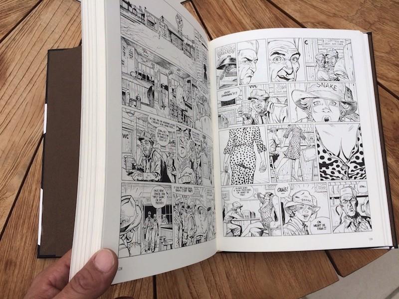 """Le """"making of"""" d'une intégrale - Page 5 Pages10"""