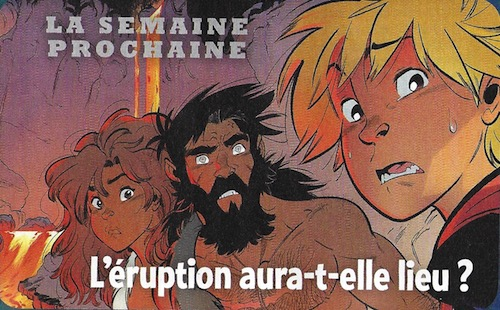 Spirou ... le journal - Page 23 Semain36