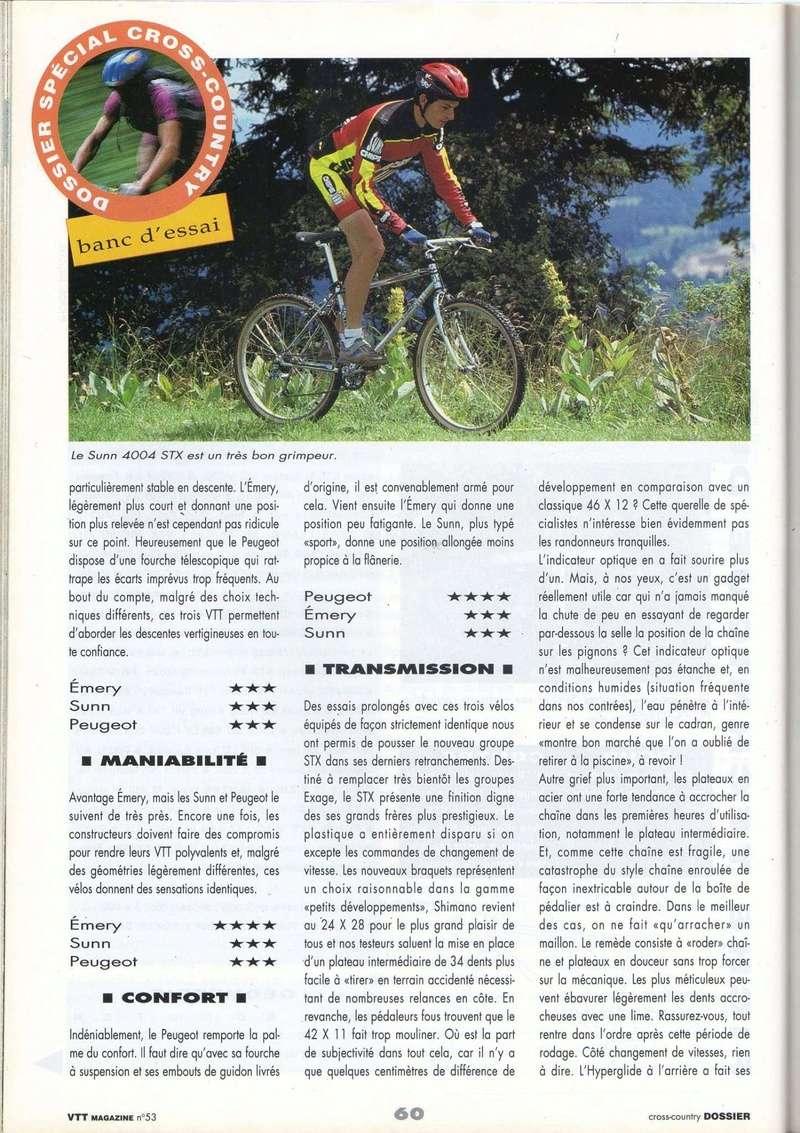 """E-Magazine """"Sunn, la belle époque"""" - Page 2 Vttmag10"""