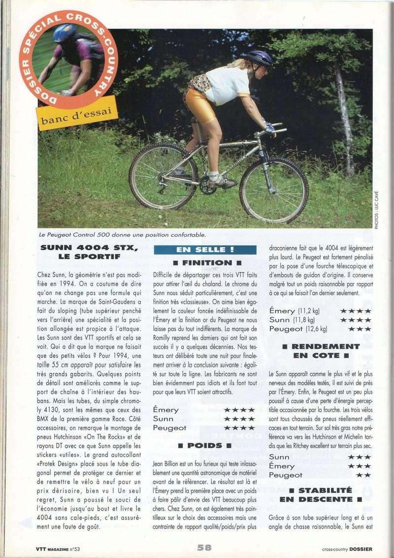 """E-Magazine """"Sunn, la belle époque"""" - Page 2 Vttmag11"""