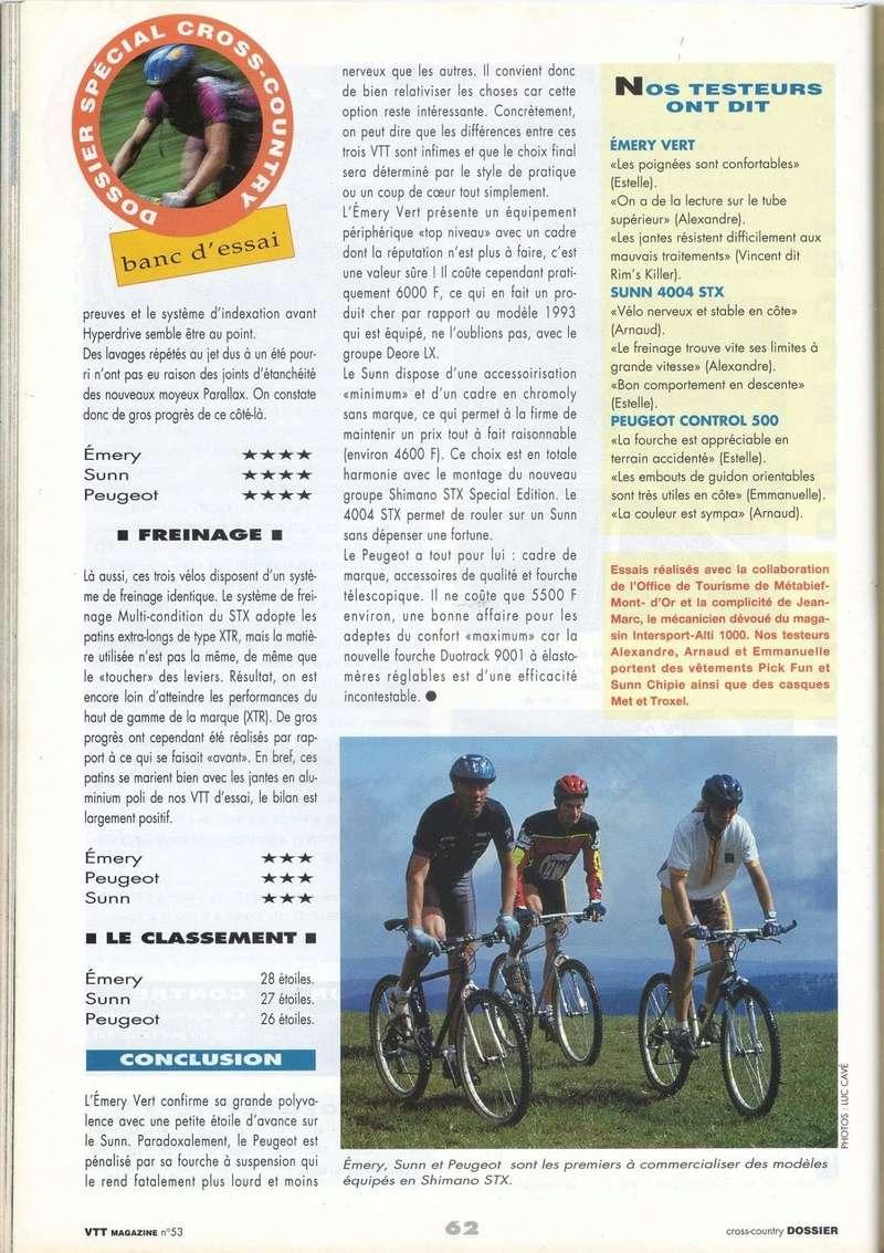 """E-Magazine """"Sunn, la belle époque"""" - Page 2 Vttmag12"""