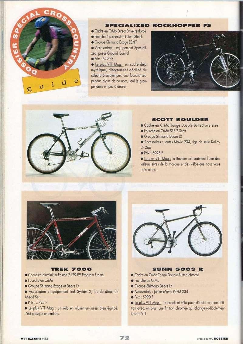 """E-Magazine """"Sunn, la belle époque"""" - Page 2 Vttmag13"""