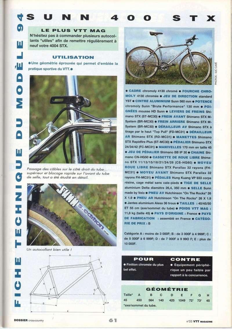 """E-Magazine """"Sunn, la belle époque"""" - Page 2 Vttmag14"""