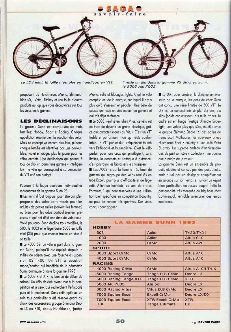 """E-Magazine """"Sunn, la belle époque"""" - Page 2 Vttmag15"""