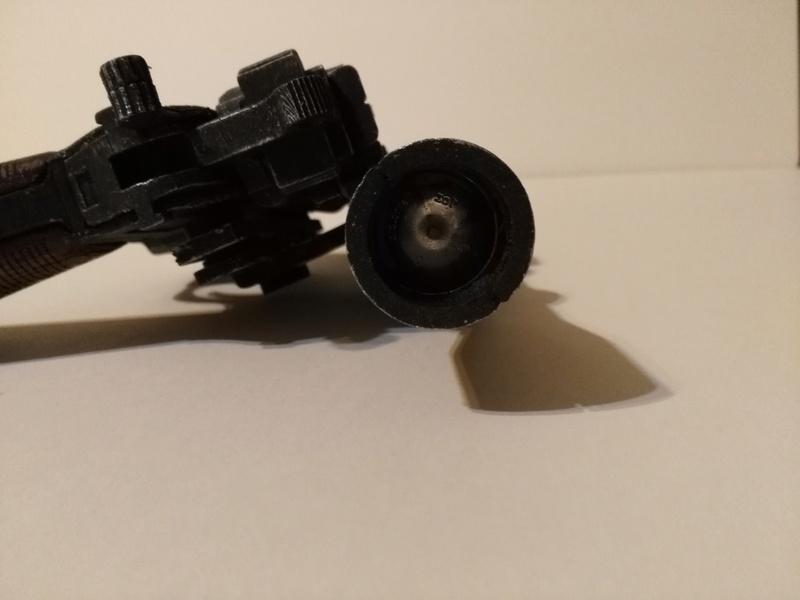 My 3D Printed DL-44 Blaster Img_2018