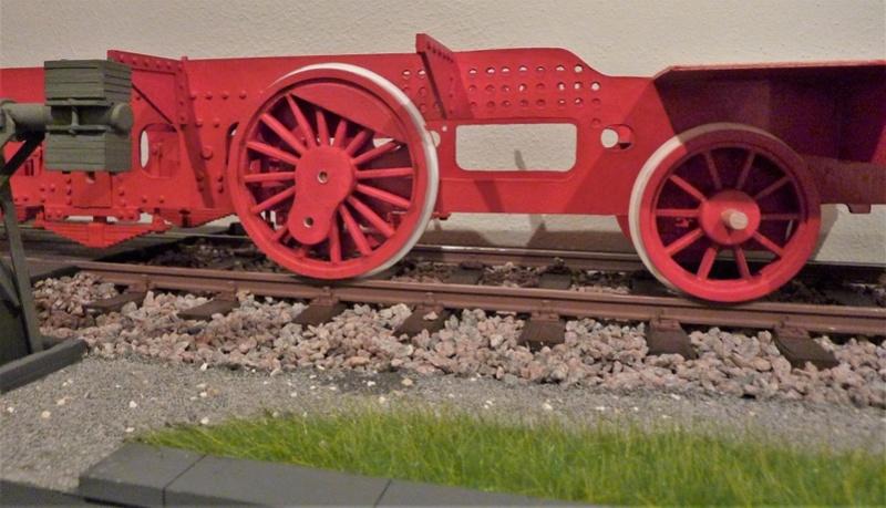 Baubericht Preuss. Güterzug-Tenderlok T9.1, M 1:16 P1100643