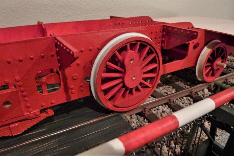 Preuss. Güterzug-Tenderlok T9.1, M 1:16 P1100644