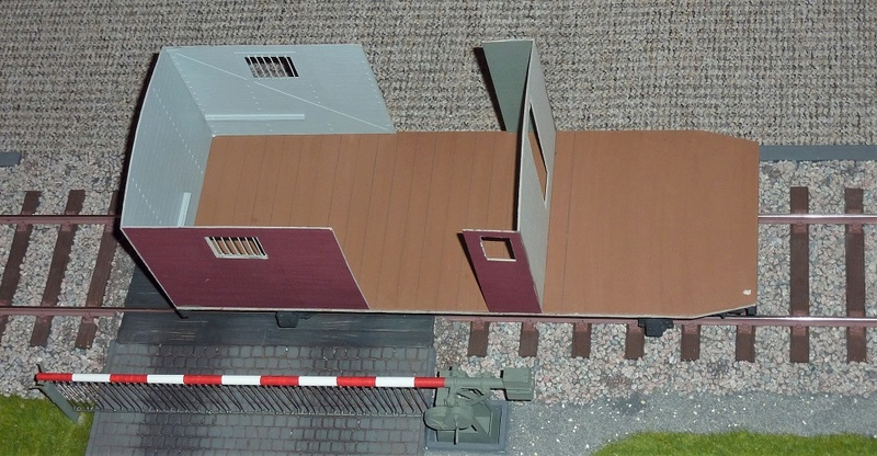 Baubericht Preuss. Güterzuggepäckwagen MusterblattIIa13, M1:16 - Seite 2 P1110030