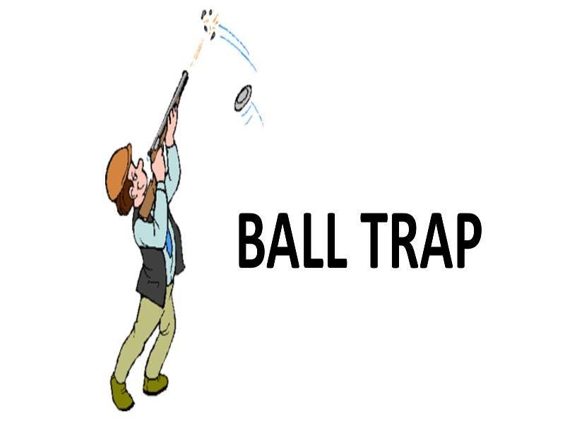 BALL TRAPP 30515910