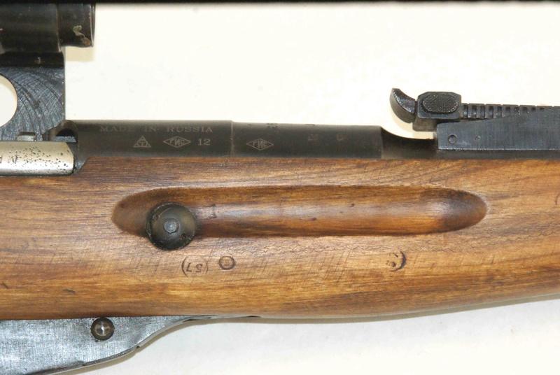 mosin nagant sniper 91/30 pu 99163817