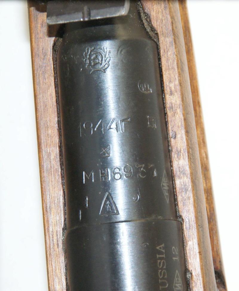 mosin nagant sniper 91/30 pu 99163819