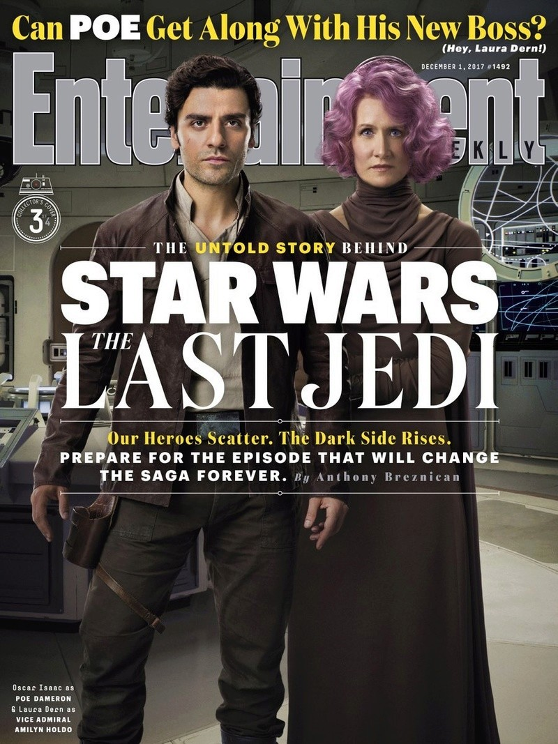 EW TLJ Covers: Raw Powah Couple Edition - Page 2 Tumblr14