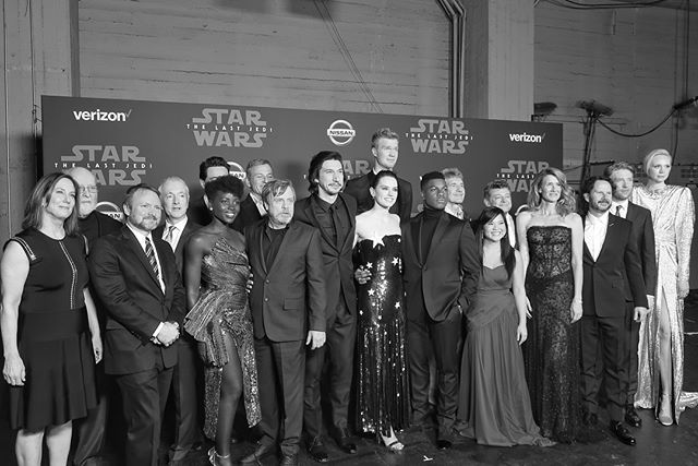 TLJ Press Tour - Page 2 Tumblr27