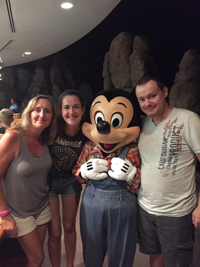 Nos vacances de rêve Universal et WDW octobre 2017! - Page 3 Img_2911