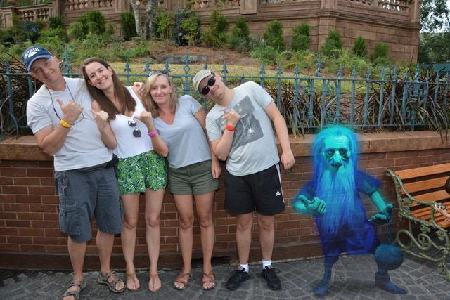 Nos vacances de rêve Universal et WDW octobre 2017! - Page 3 Mk_hau10