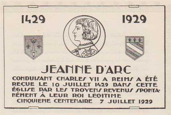 21 mai - Quand le calendrier fait dates Jeanne10