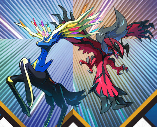 [Pokemon Legendary event de Nintendo] Xerneas ou Yveltal Disponibles chez Micromania du 4 au 26 mai 2018 Yvelta11