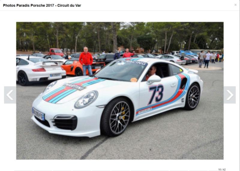 CR - Le Paradis Porsche Laseric 2017 - Page 5 73jl10