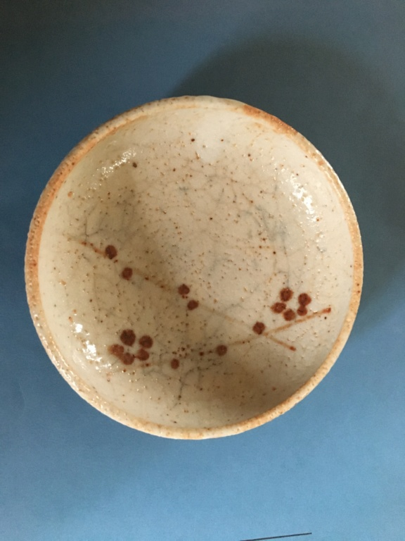Japanese small dish C412c310